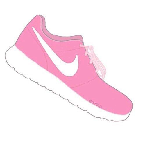 Ajpgja Dibujos Y Overlay Image Kawaii And Pink Nike Ixqv4w
