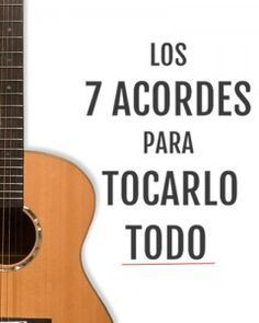 Curso Guitarra Principiantes