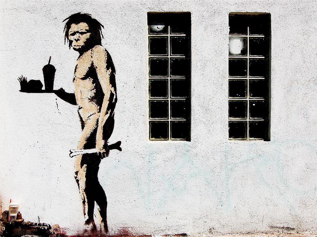 banksy - Google Search | Artist Study - pinterest.com