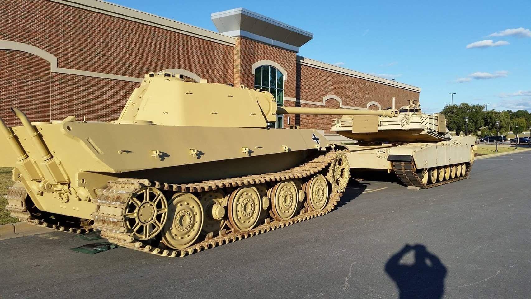 Zlojmoderator russian experimental tanks zma sex 3