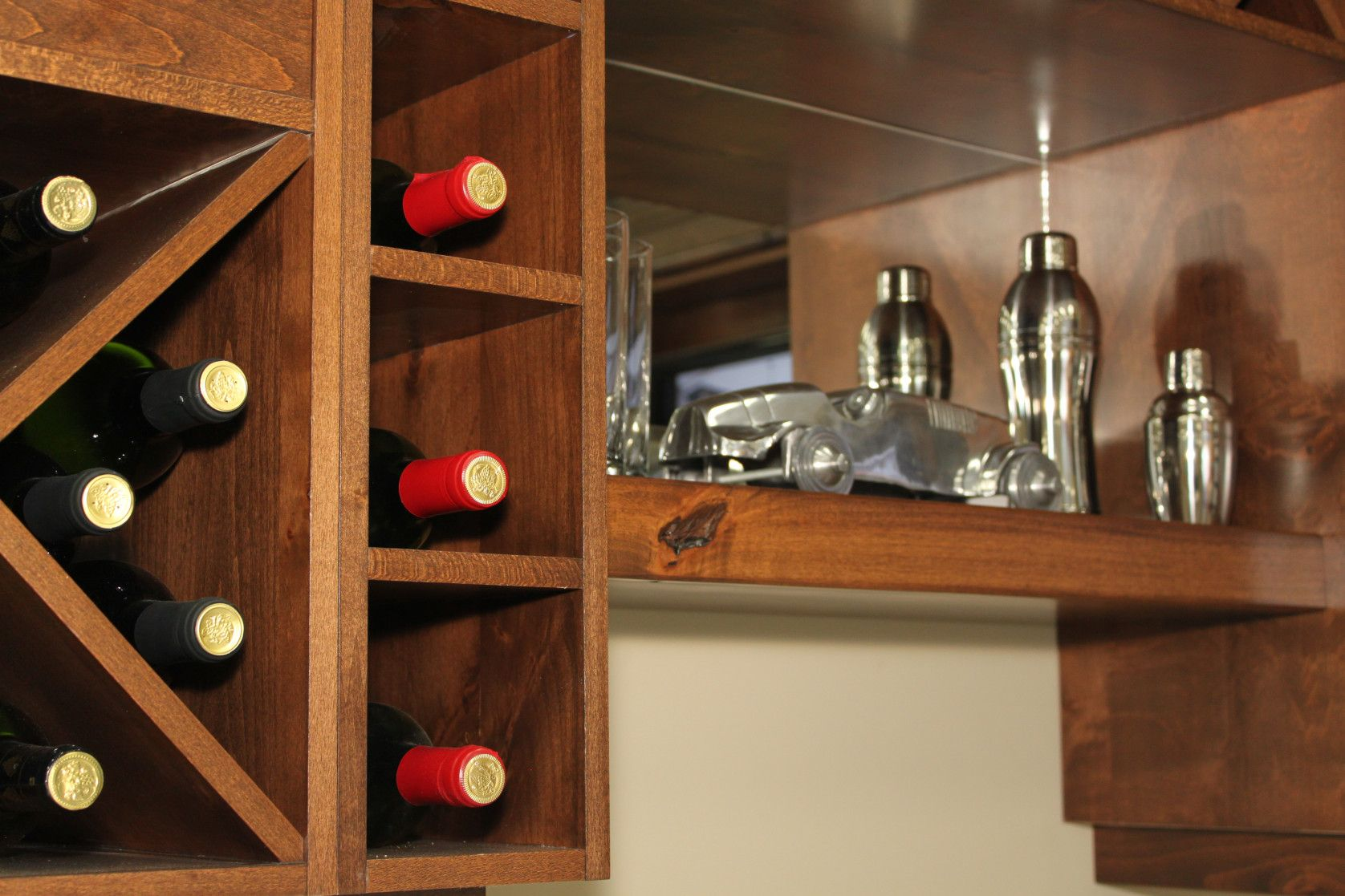 20 Wine Bottle Rack Cabinet Insert Kitchen Decorating Ideas Themes Check More At Http Www Planetgreenspot Com 20 Kitchen Wine Rack Wine Rack Wine Cabinets