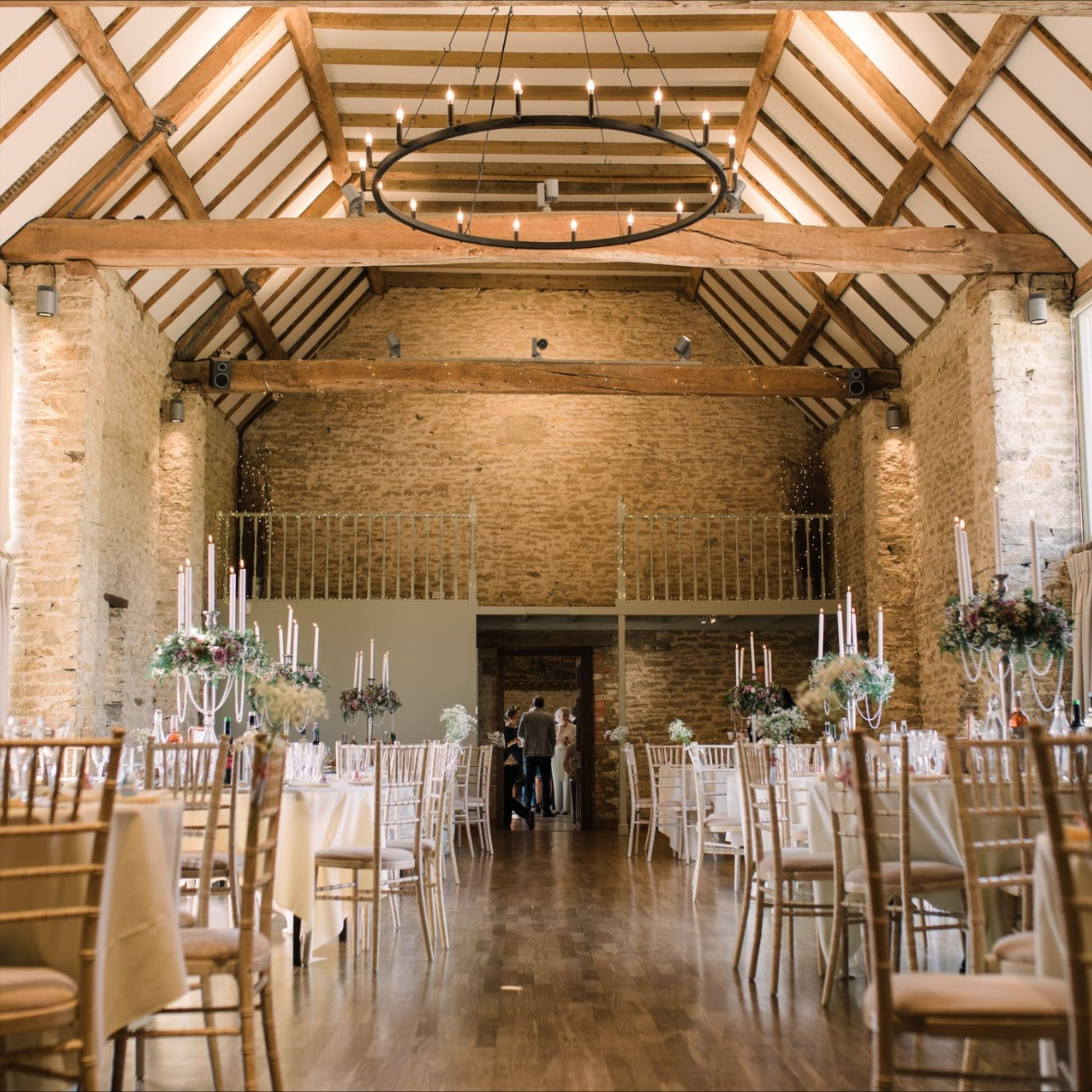 The Great Barn - Oxfordshire, UK in 2020 | Dream wedding ...