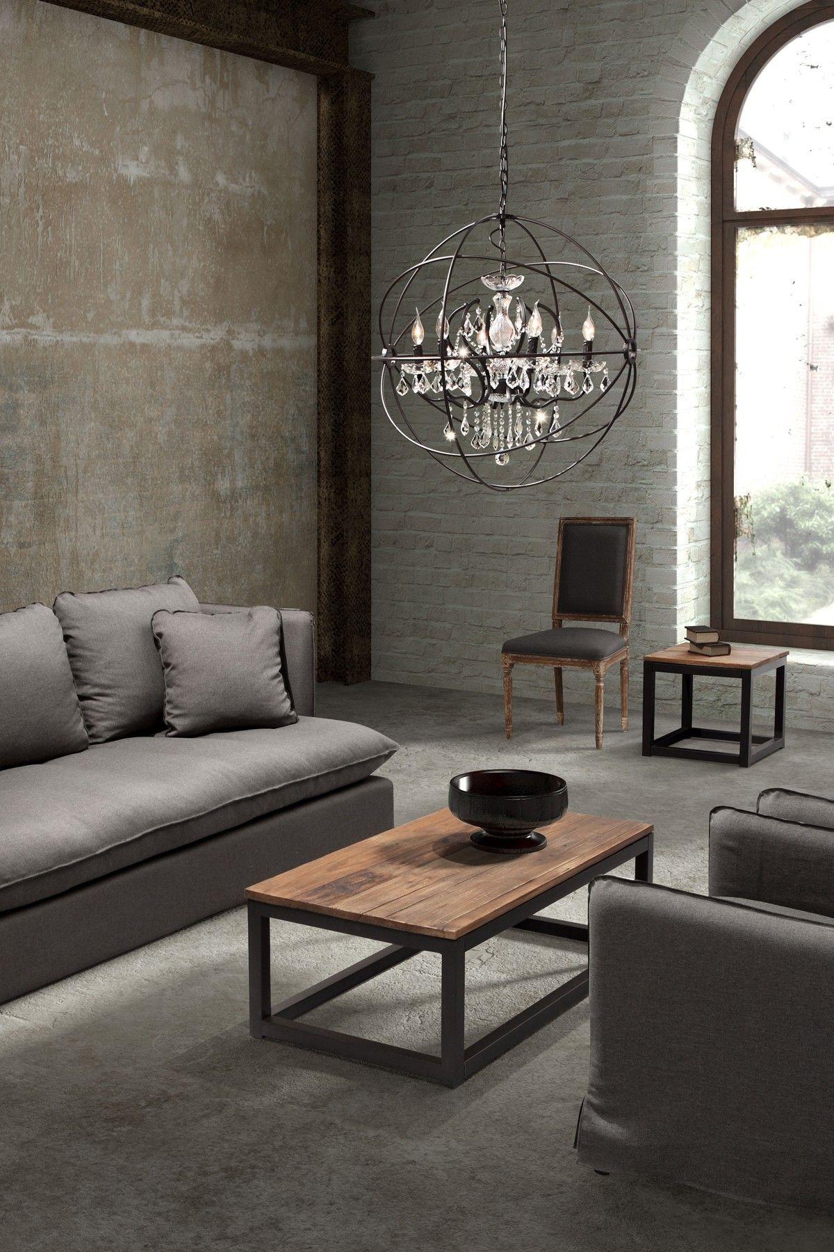 Industrie Moebel Wohndesign Trends 2015 Frankreich