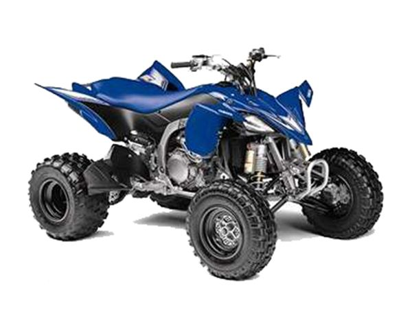 This nice 2010 yamaha yfz450x four wheeler is powerful for Honda of cool springs