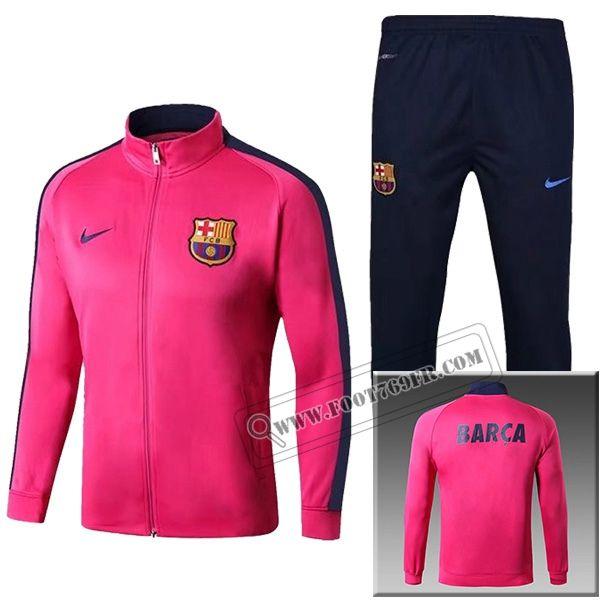 survetement FC Barcelona Vestes