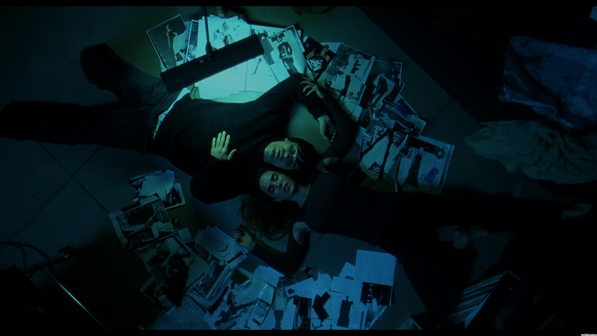 Requiem for a dream essay