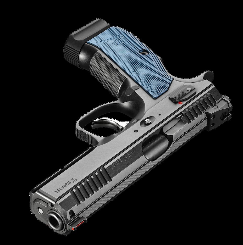 cz shadow 2 pistolen pistolen waffen und sch sse. Black Bedroom Furniture Sets. Home Design Ideas