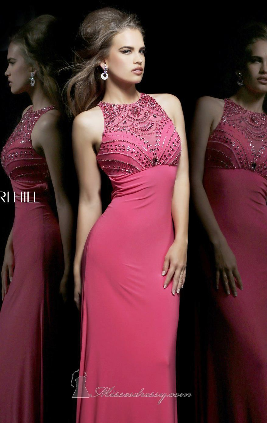 Sherri Hill 11106 by Sherri Hill | Ball dresses | Pinterest