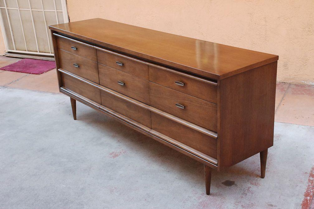 Best Large Mid Century Modern Dresser Mid Century Modern 400 x 300