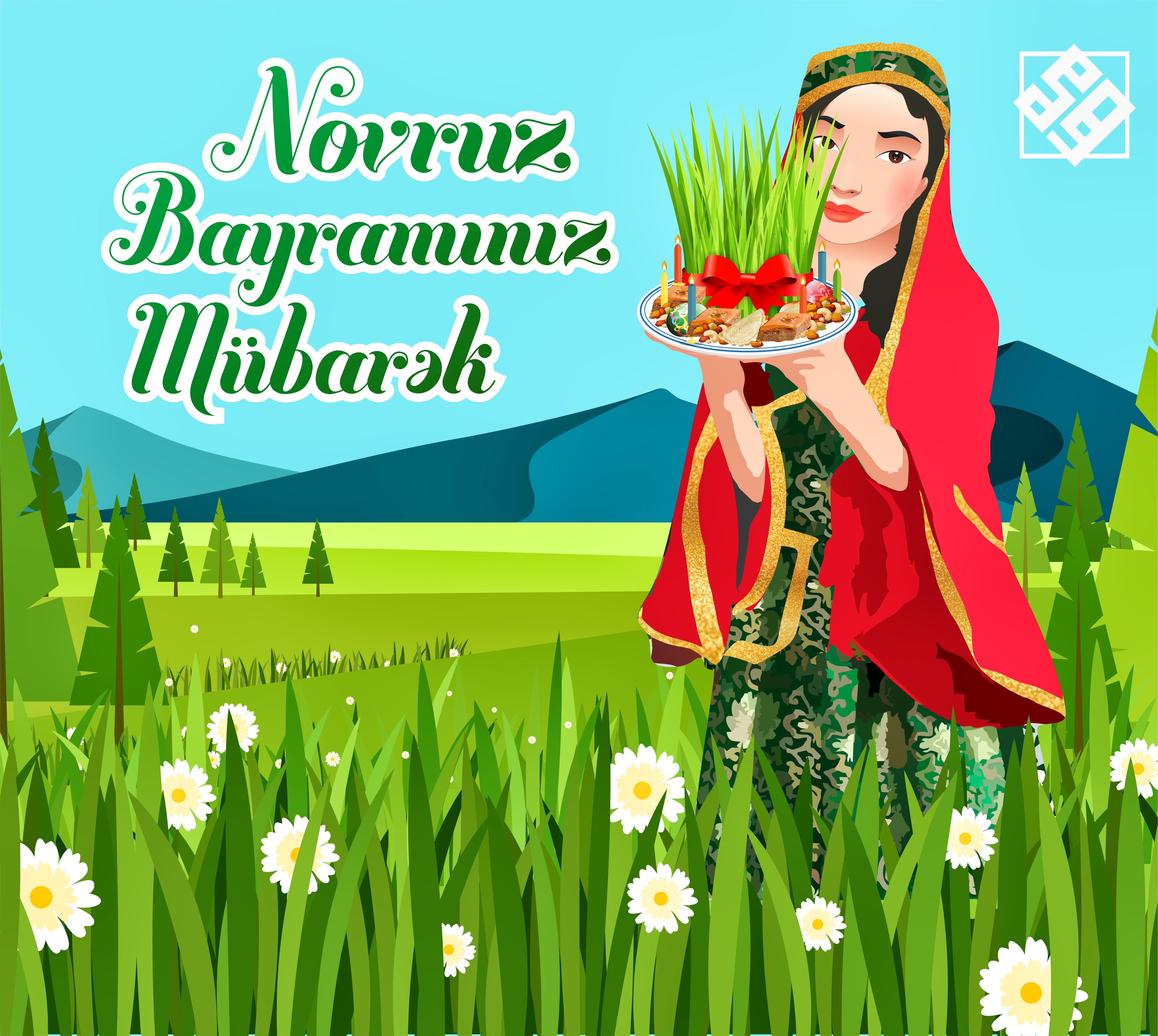 Oznakomtes S Moim Proektom Behance Novruz Bayraminiz Mubarək Https Www Behance Net Gallery 6323 Art Drawings Simple Graffiti Wallpaper Holiday Pictures