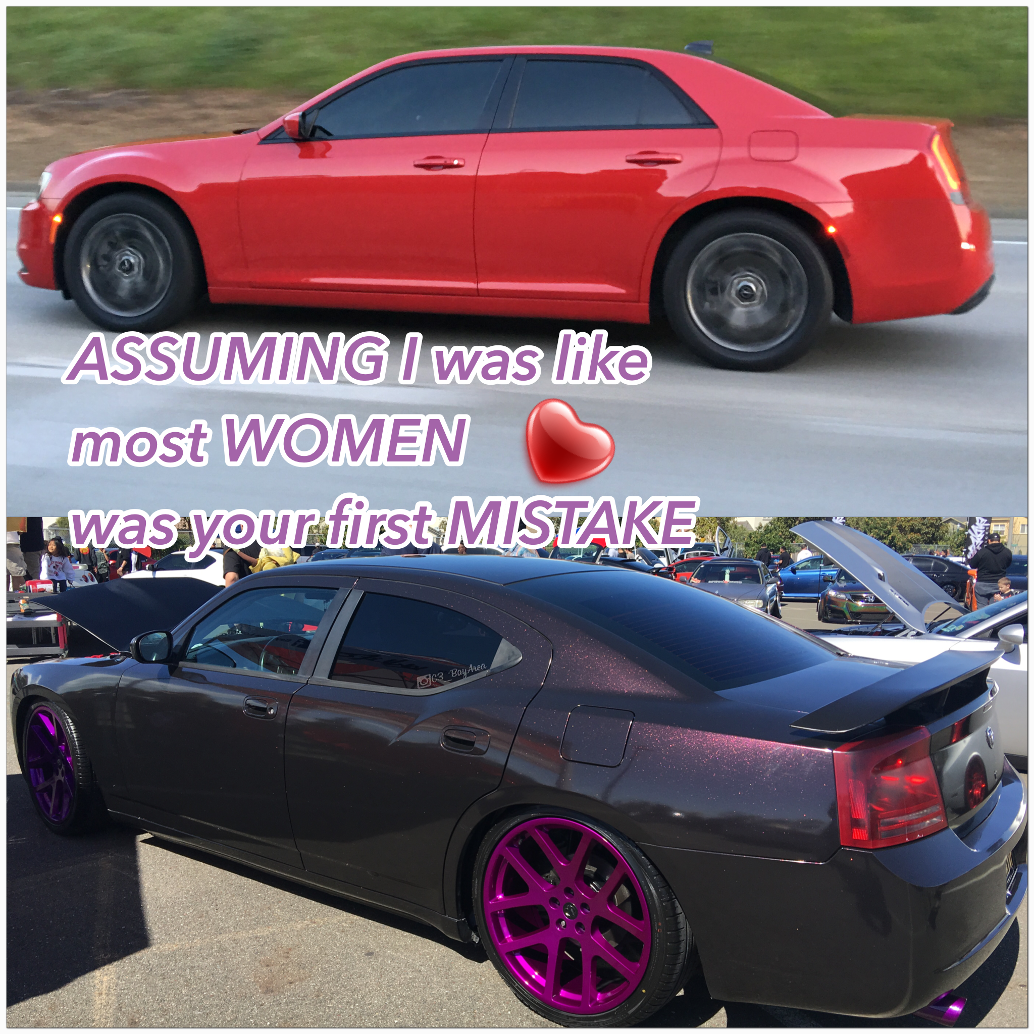 300 Charger Mobile Musclecar Women Love Cars To Mopar Muscle Cars Love Car