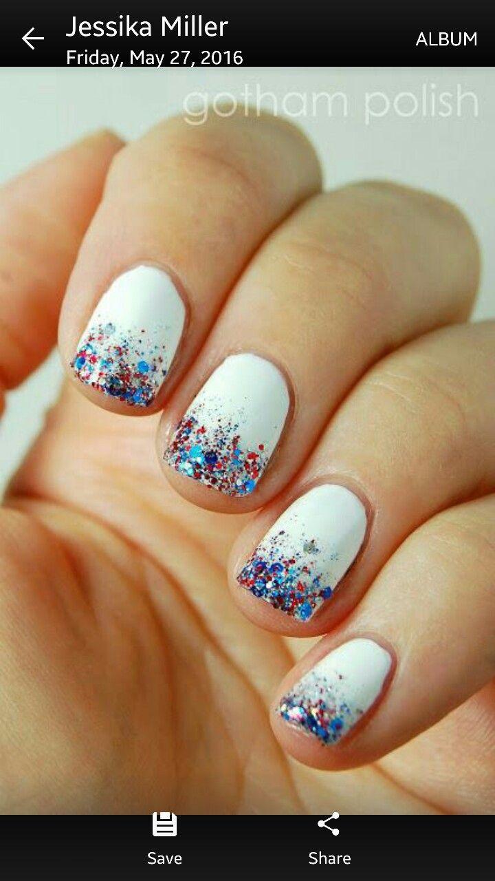 51 Trendy Nails Acrylic Blue Christmas Nails White Sparkle Nails Christmas Nails Acrylic White Diamond Nails