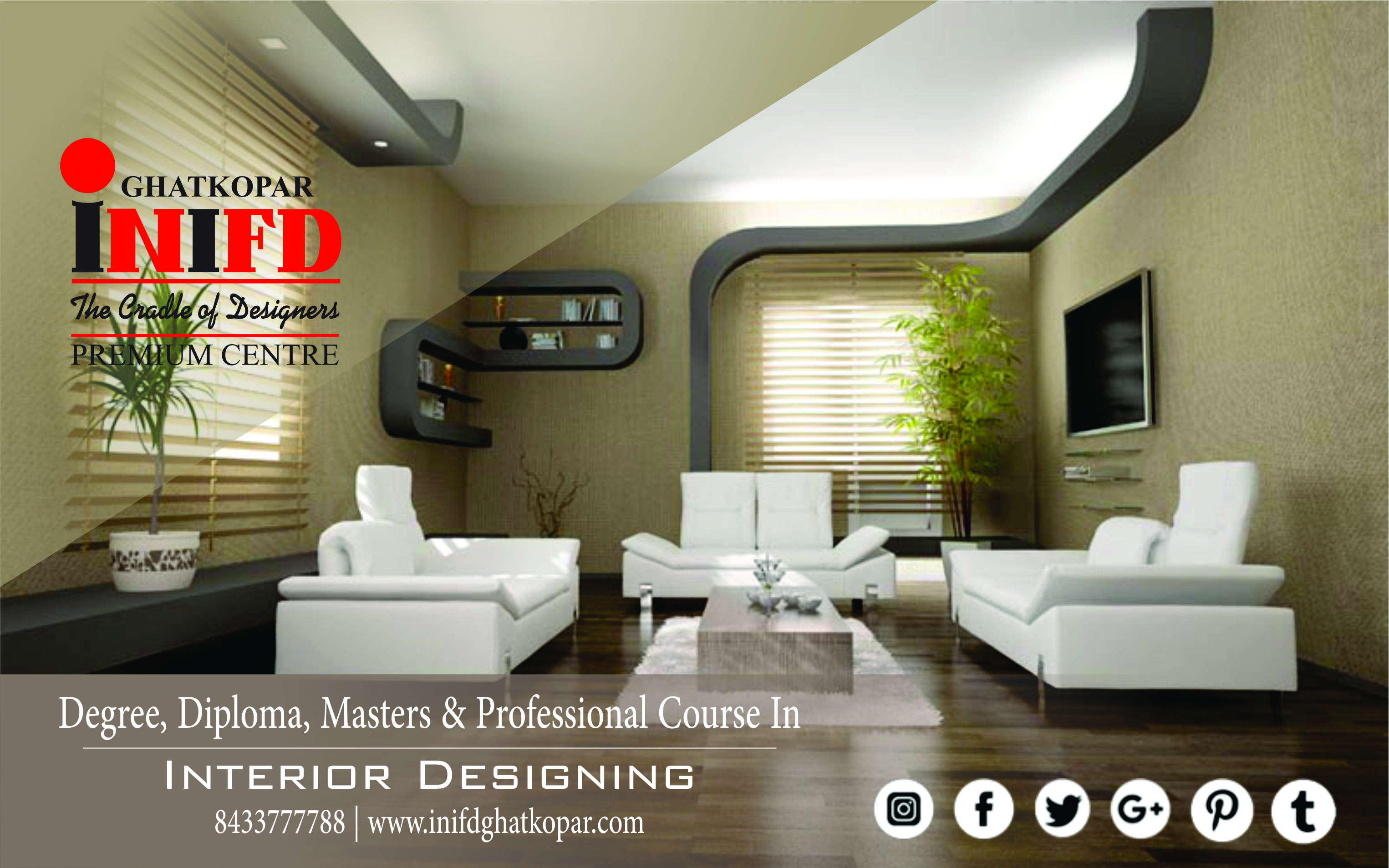 Admission open for bachelor   master amp professional courses in interior designing also rh pinterest
