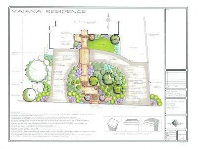 half circle driveway - walkway and garden | Circular drive ...