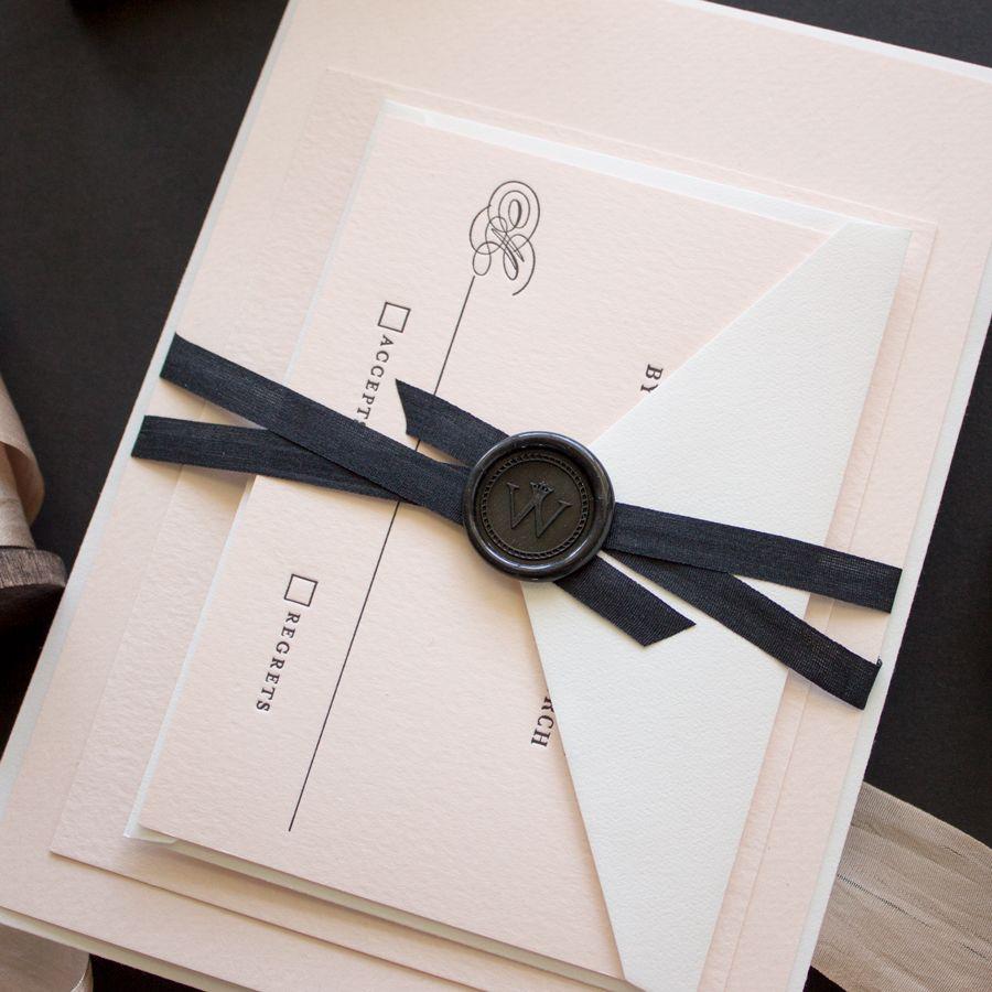 Timeless | Wedding Invitation Tips from Banter & Charm | Pinterest ...