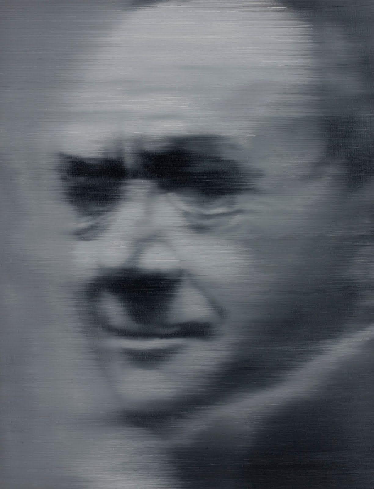gerhard richter portraits