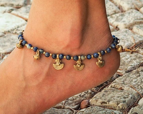 solid bracelet fullxfull personalized il gold name custom real anklet listing zoom