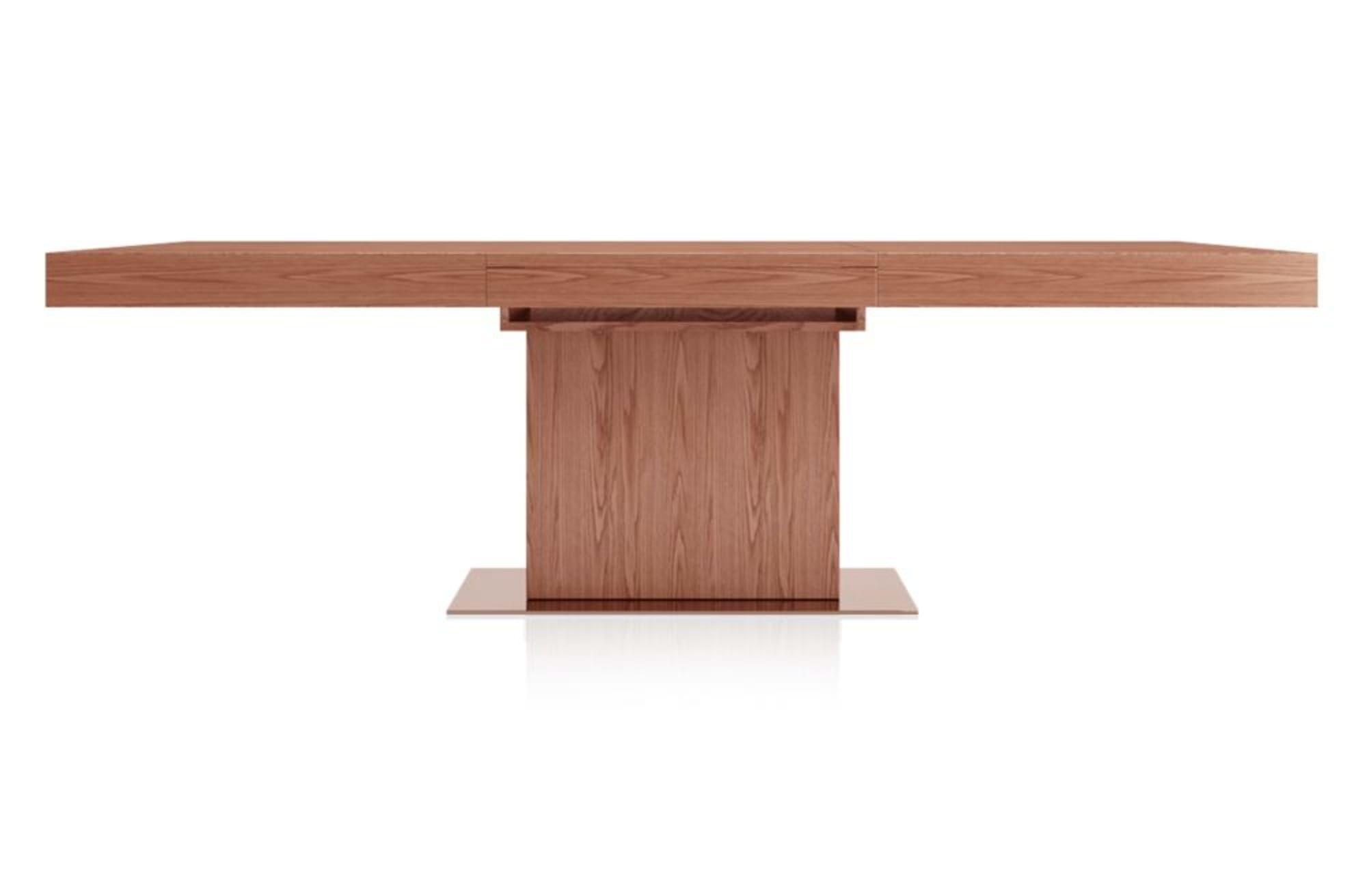 Ausziehbarer Esstisch Fur 8 12 Personen L180 240 Palerma Maisons Du Monde In 2020 Modern Dining Table Modern Dining Modern Table
