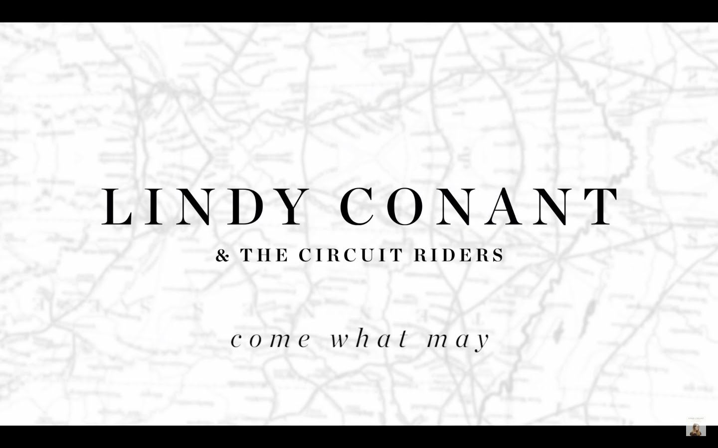 Come what may official music video