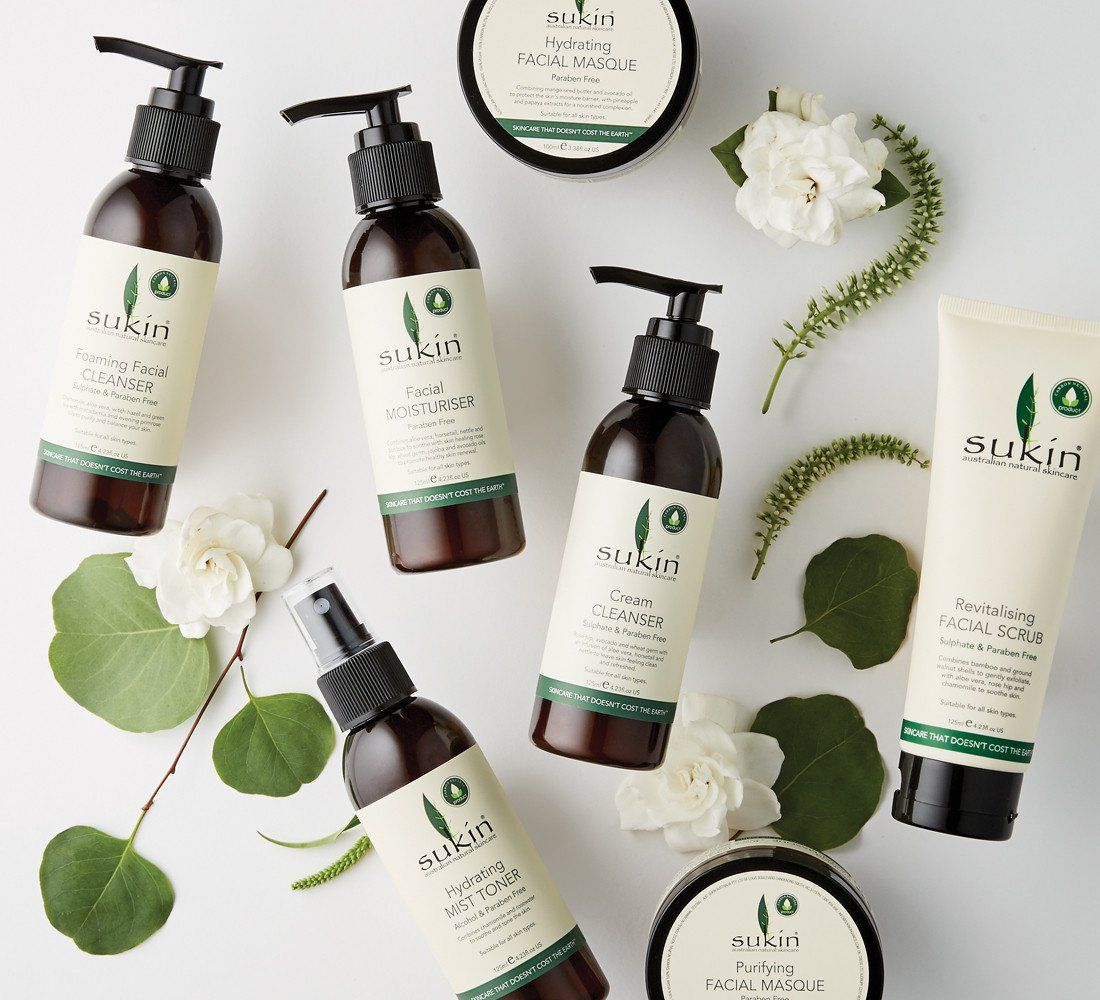 13 Australian CrueltyFree and Vegan Cosmetics, Skincare