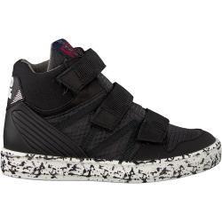 Photo of Red-Rag Sneakers 13357 Black Boys Red-Rag