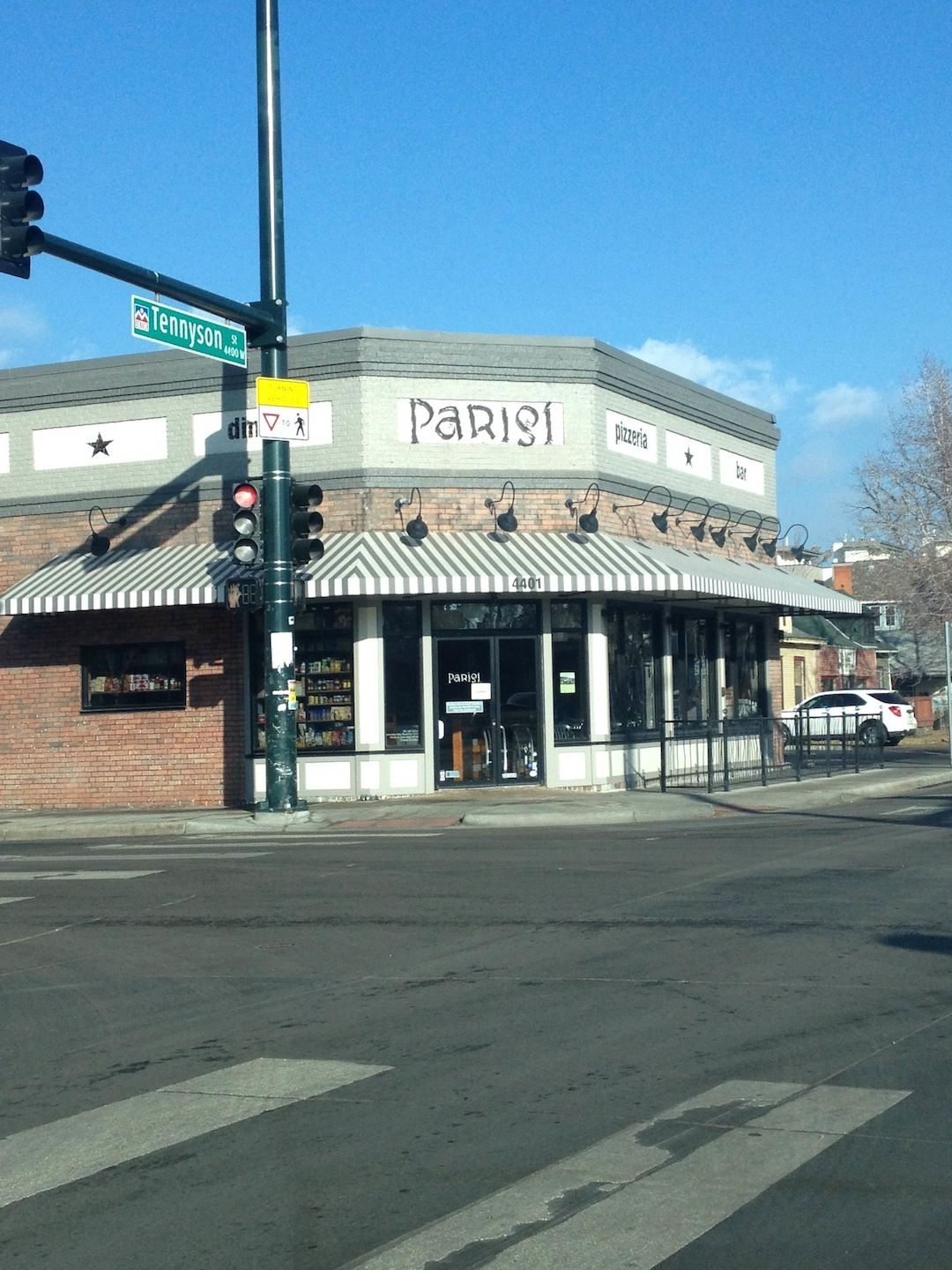 Here Are Some Of The Best Restaurants On Tennyson To Try In Denver S Berkeley Neighborhood