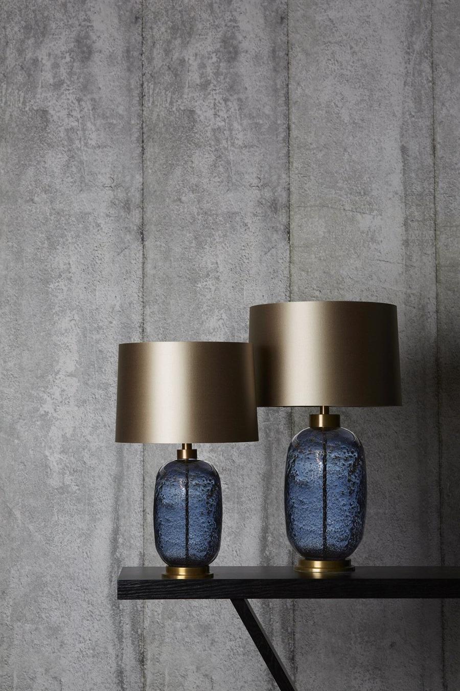 Lamparas Unicas Para Un Diseno Interior Unico Y Extraordinario Deja Que Tu Creatividad E In Table Lamp Design Table Lamps For Bedroom Contemporary Table Lamps