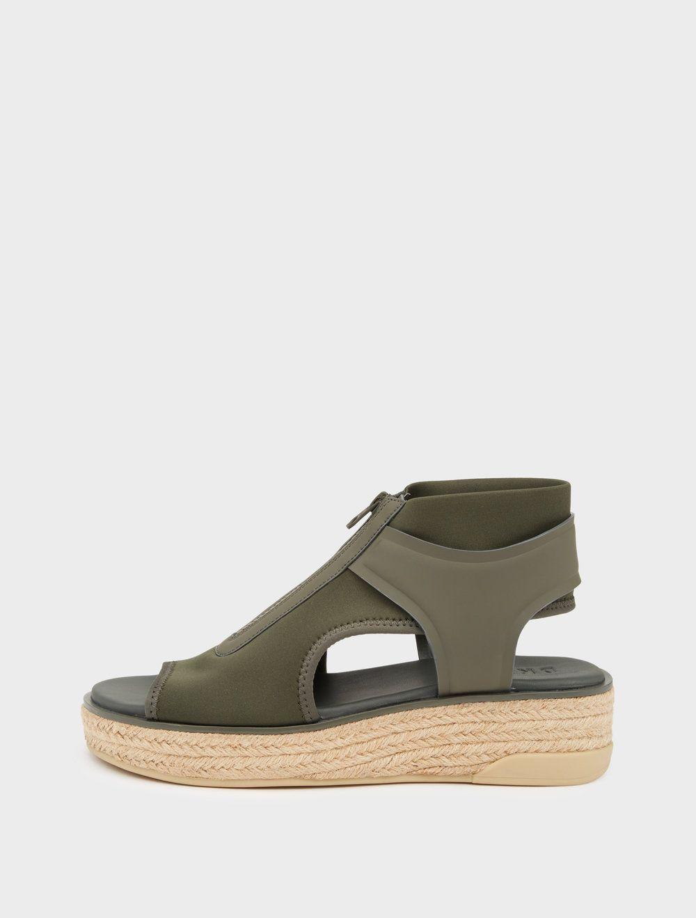 dkny slippers online