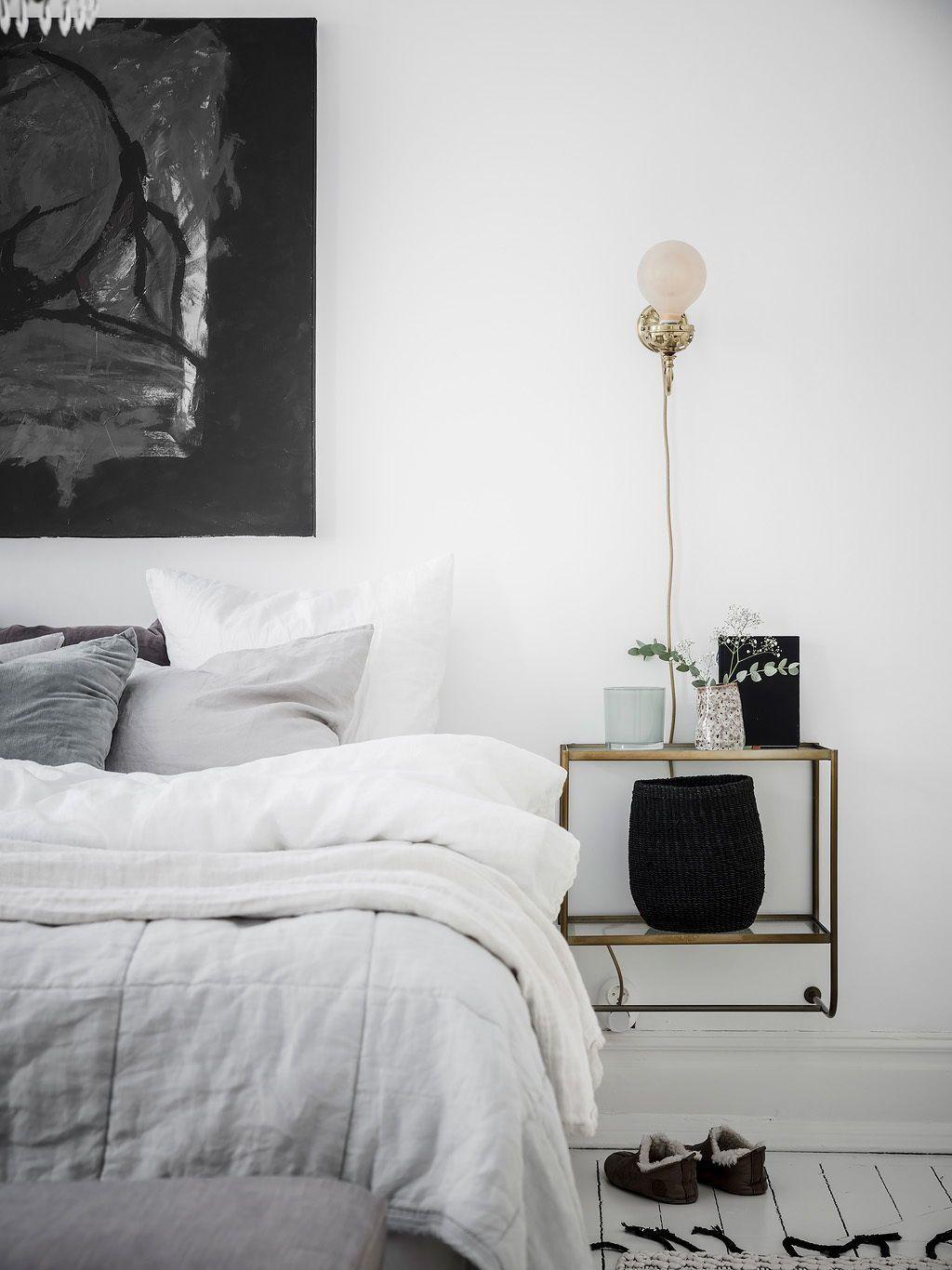 Fresh Classic Bedroom Via Coco Lapine Design Blog Bedroomdesign Schlafzimmer Einrichten Schlafzimmer Design Und Schlafzimmer Ideen Minimalistisch