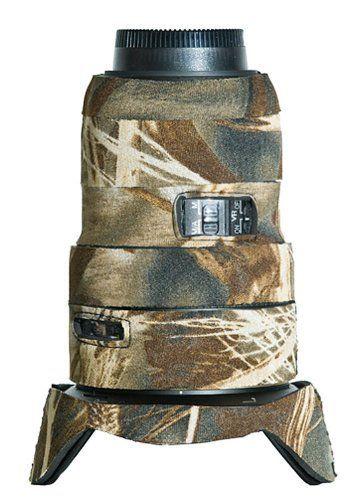 LensCoat LCN1635VRM4 Nikon 16-35VR Lens Cover (Realtree Max4 HD) *** You can find more details by visiting the image link.