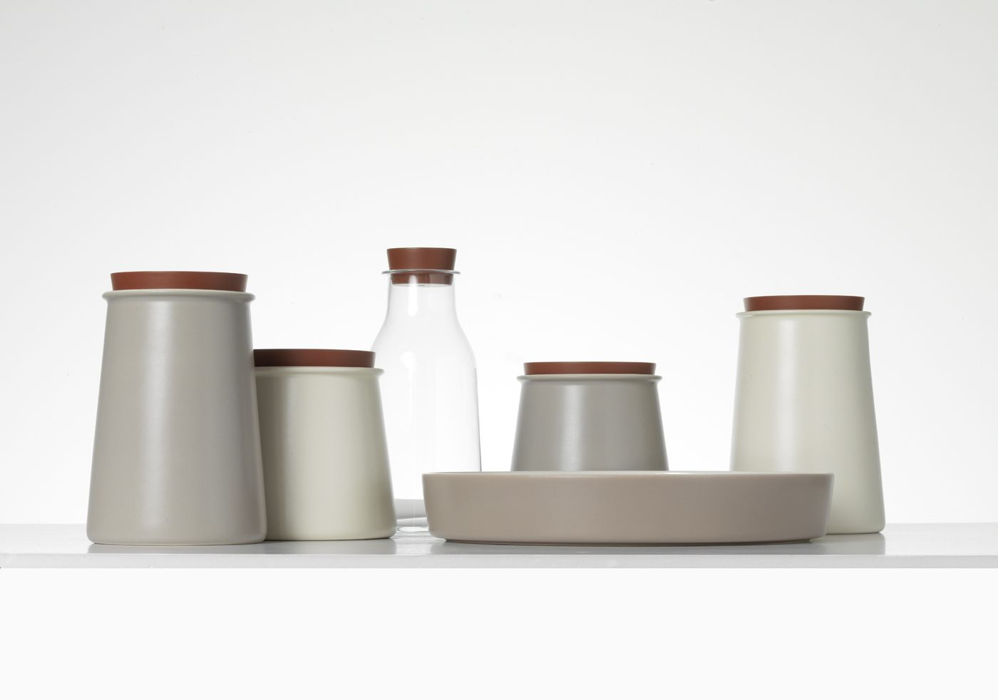 David Chipperfield Architects u2013 Tonale Tableware  sc 1 st  Pinterest : alessi tableware - pezcame.com