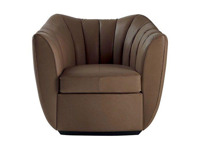 Willy | 上海roma | Swivel armchair, Armchair, Italian furniture brands