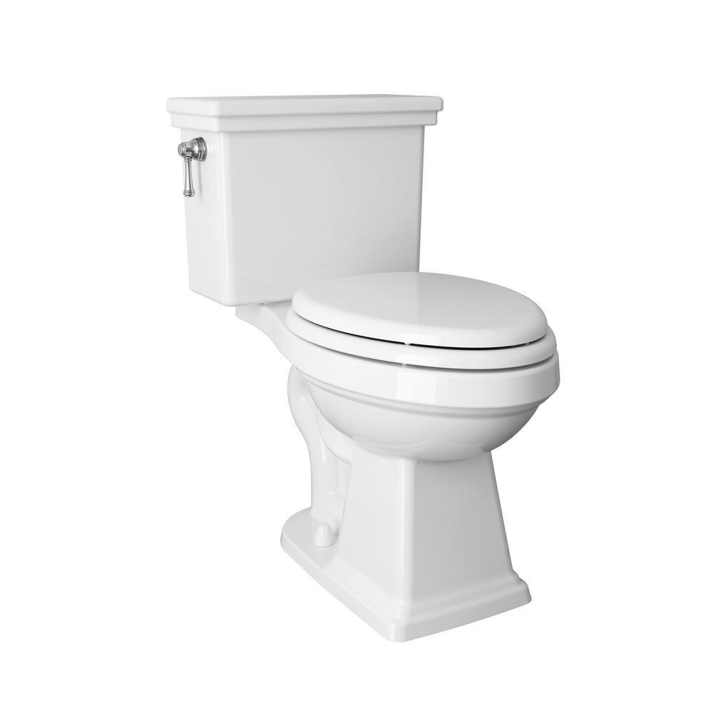 The American Standard Studio Bathroom Suite Shower Base