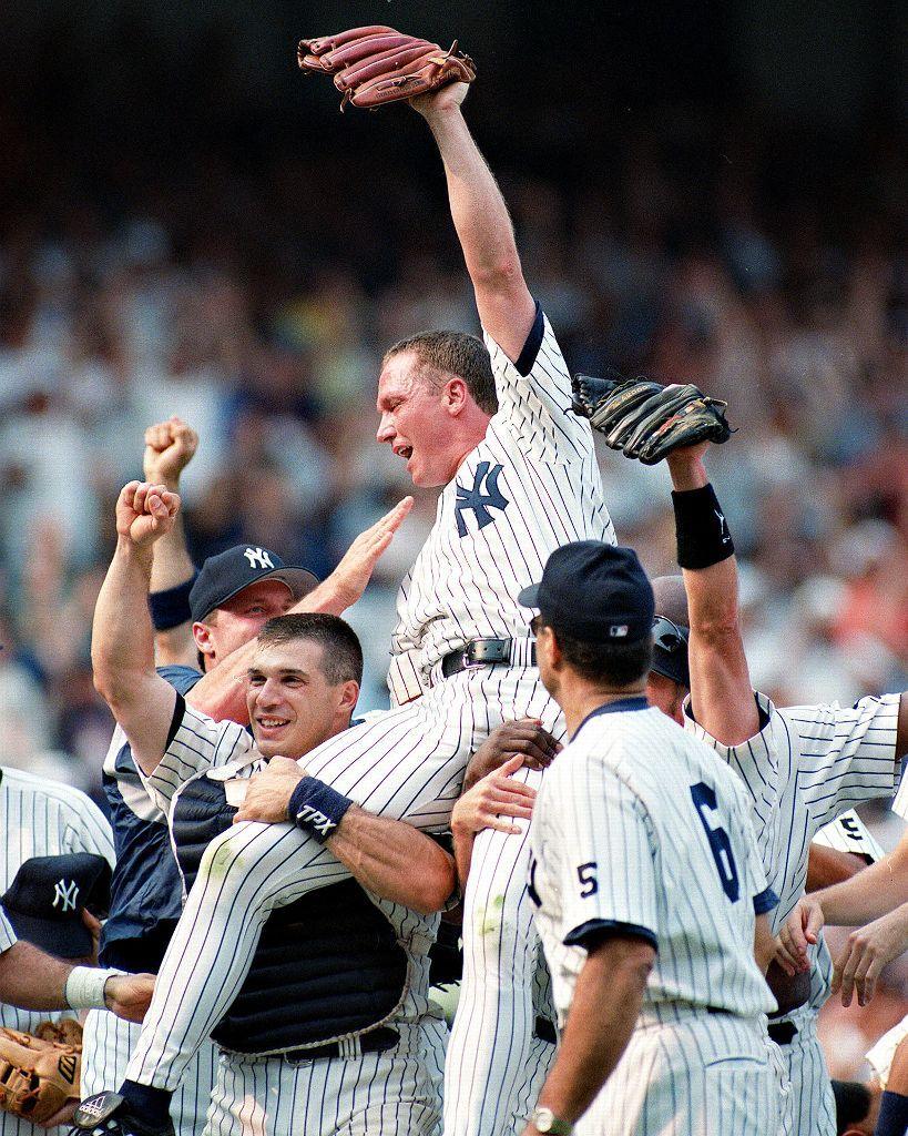 ESPN NY 50 Greatest Yankees New york yankees baseball