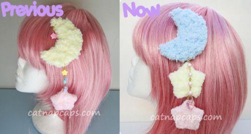 Diy Fairykei Diy Kawaii Hair Accessories Kawaii Hair Accessories Kawaii Diy