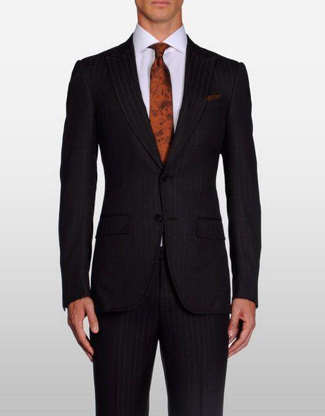 25bbd7d9f9d4b Descubre los Mejores Tipos de Ternos para Hombres