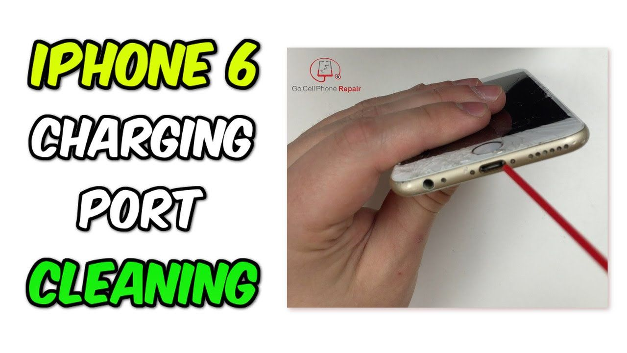 various colors 483ec 271eb awesome How to clean your iPhone 6 charging port   Share with Jordan ...