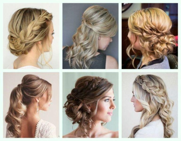 60 Modele De Coafuri Nunta In Tendinte Hairstyle Hair Styles