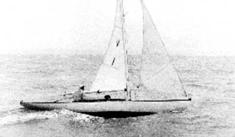 Dainty, 1923