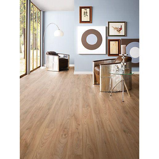 Kronospan Historic Oak Laminate Flooring 173m2 Pack Oak
