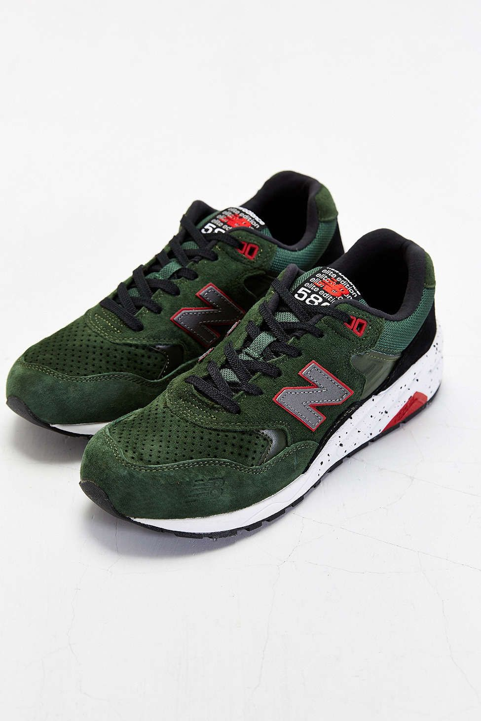 new arrival 1f484 b9847 New Balance 580 Running Sneaker | Stuff I want because of ...