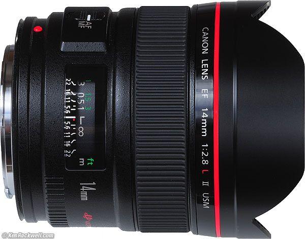 Canon 14mm F 2 8 L Photography Reviews Latest Digital Camera Canon