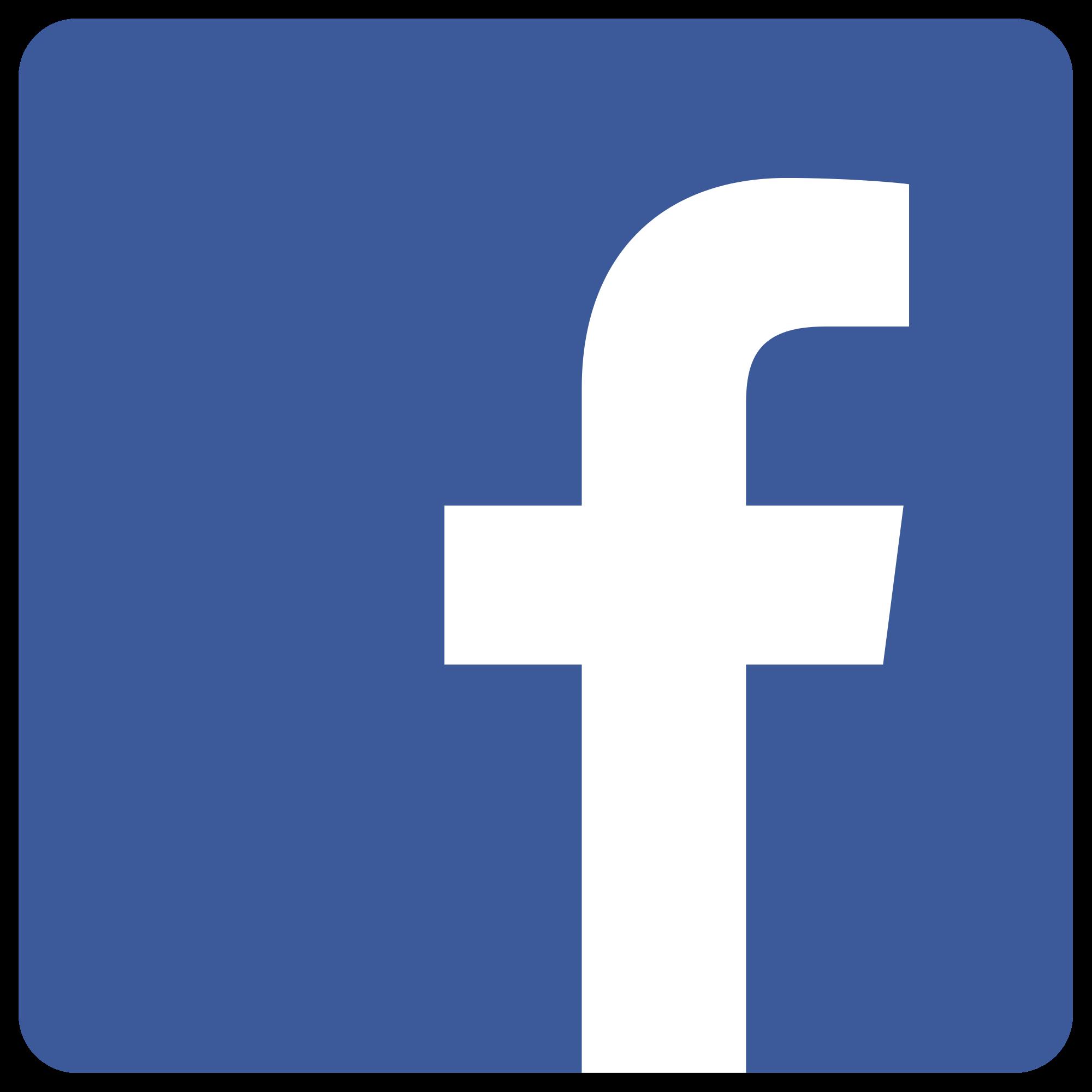 logo facebook google