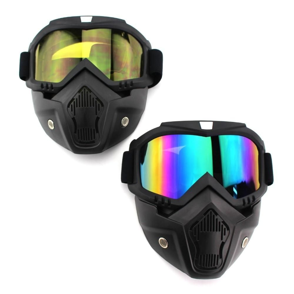 Tactical Military Protective Mask Protective Mask Tactical Mask