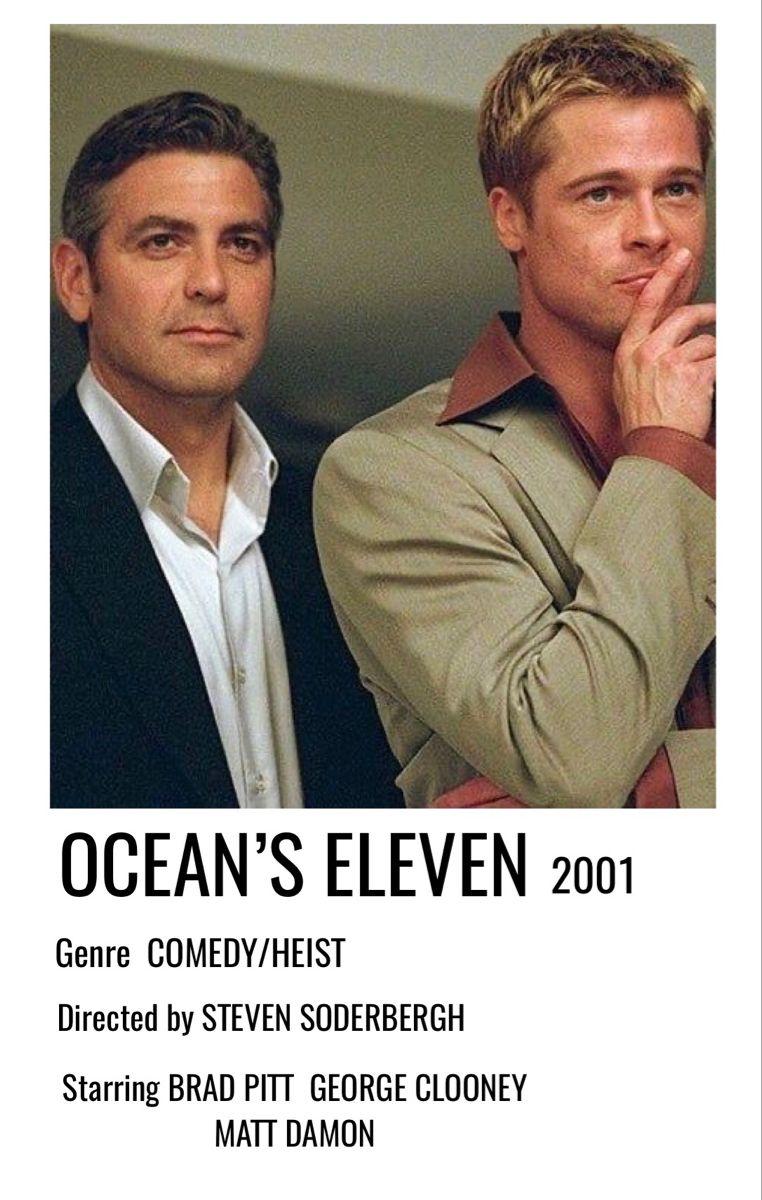 oceans eleven ocean s movies oceans