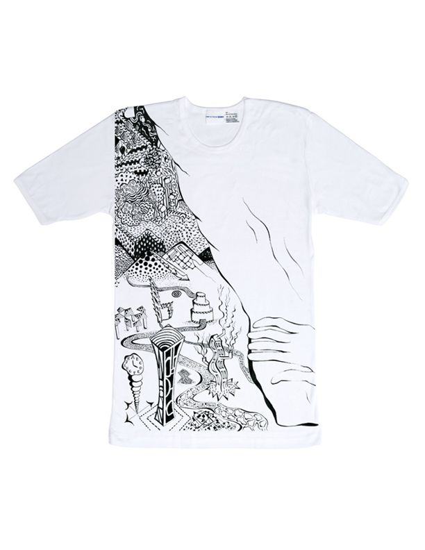 Rae Congdon t-shirt design
