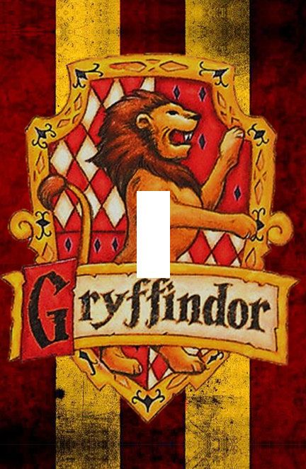 563f473c3 Harry Potter House Crest Single Light Switch by DynamicDuoCrafts Como Fazer  Uma Fantasia