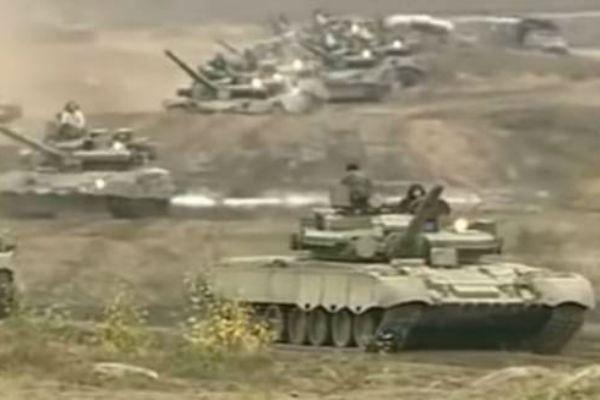 Ruski-tenkovi