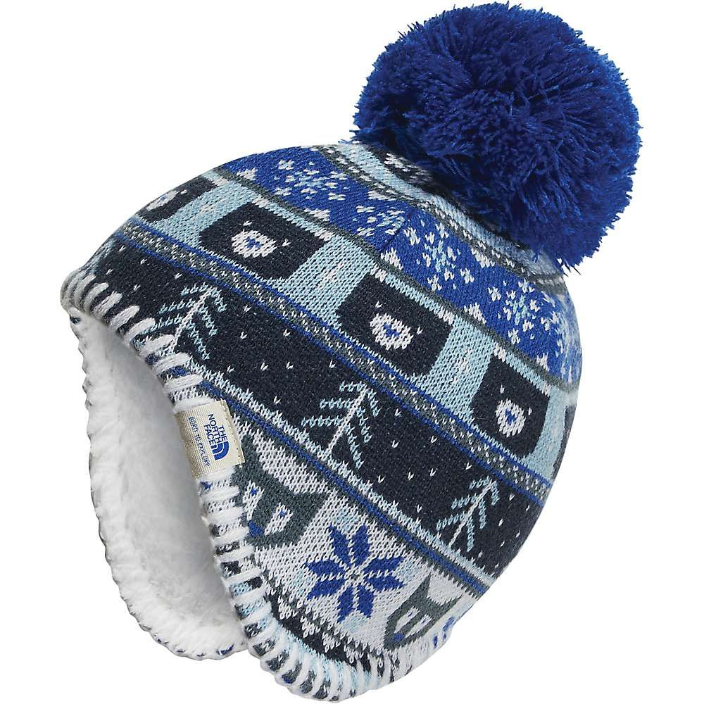 44817071 The North Face Baby Faroe Beanie   Products   The north face, Beanie ...