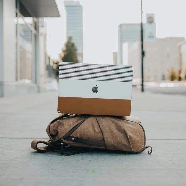 Indy (MacBook Skin)